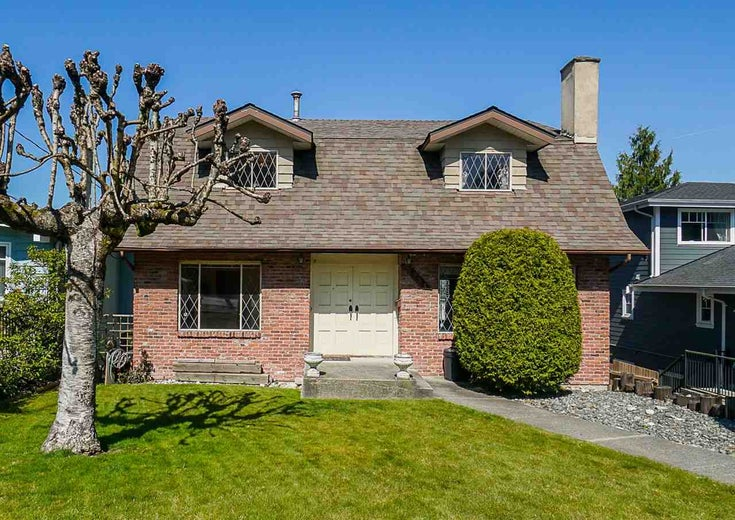 7931 GOODLAD STREET - Burnaby Lake House/Single Family for sale, 4 Bedrooms (R2568094)