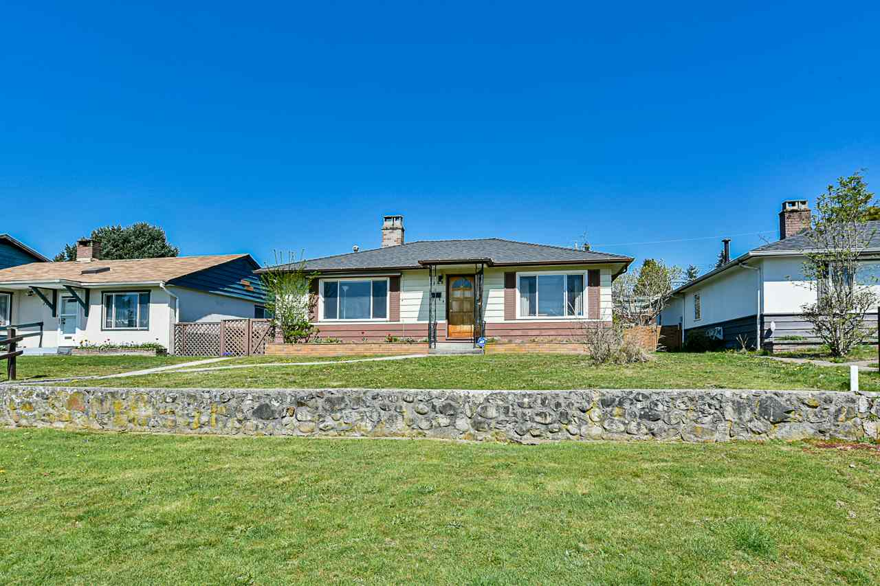 542 E 6TH STREET - Lower Lonsdale House/Single Family for sale, 2 Bedrooms (R2568114)