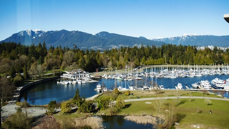 1403 1925 ALBERNI STREET - West End VW Apartment/Condo for sale, 2 Bedrooms (R2568132)
