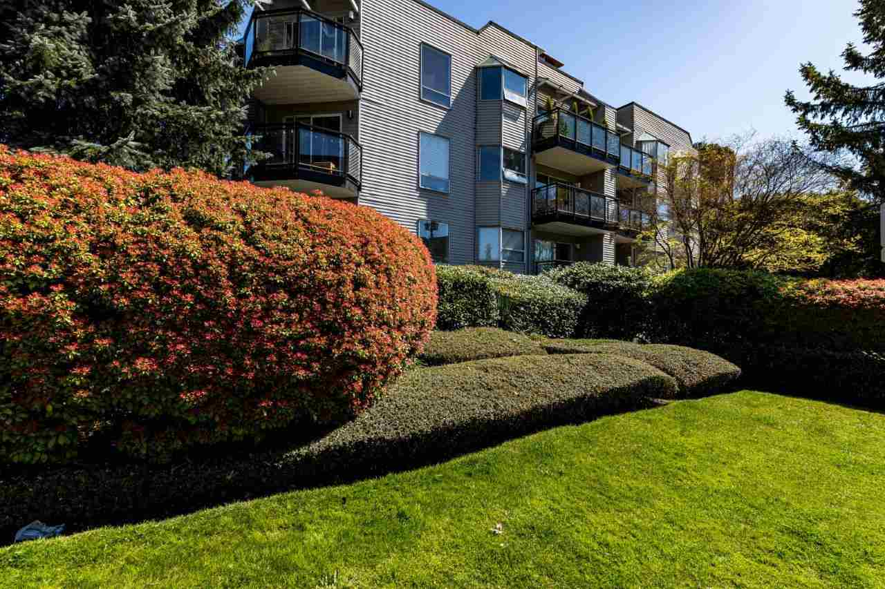 307 1550 CHESTERFIELD STREET - Central Lonsdale Apartment/Condo for sale, 1 Bedroom (R2568172) - #1
