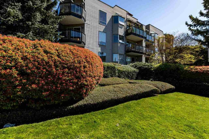 307 1550 CHESTERFIELD STREET - Central Lonsdale Apartment/Condo for sale, 1 Bedroom (R2568172)