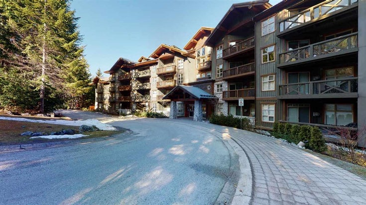 327 4660 BLACKCOMB WAY - Benchlands Apartment/Condo for sale, 1 Bedroom (R2568182)