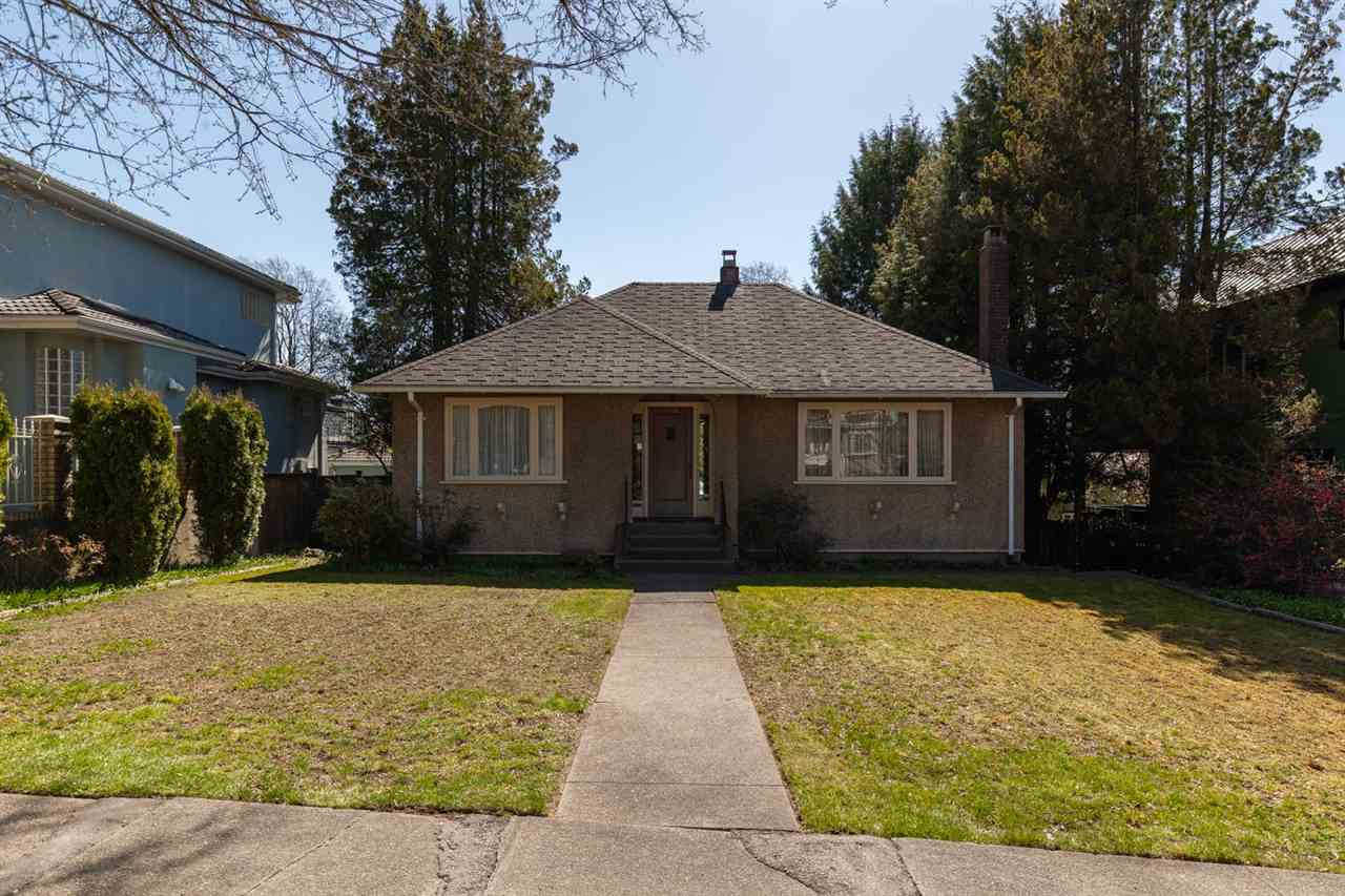 256 E 44TH AVENUE - Main House/Single Family for sale, 3 Bedrooms (R2568185) - #1