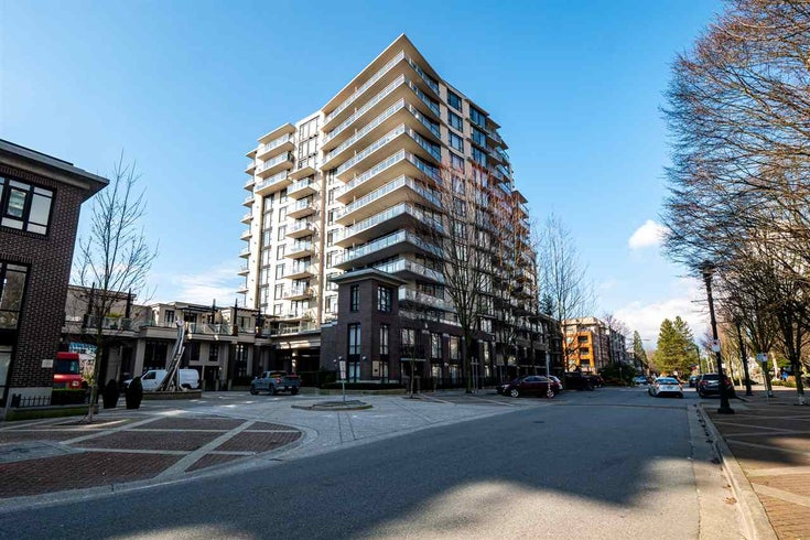 1411 175 W 1ST STREET - Lower Lonsdale Apartment/Condo for sale, 1 Bedroom (R2568189)