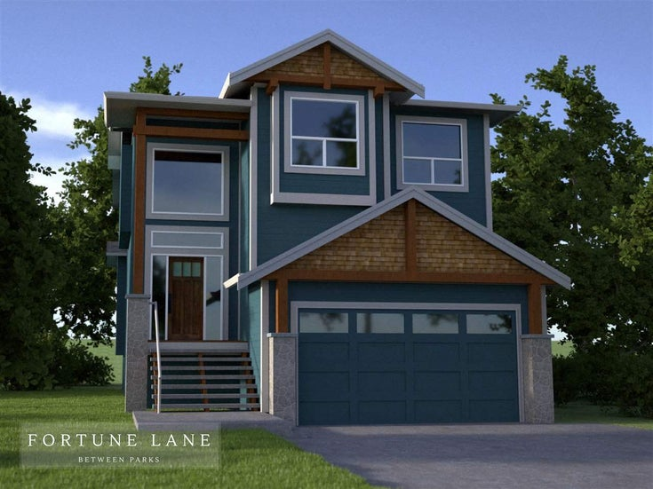 3283 FORTUNE LANE - Burke Mountain House/Single Family for sale, 6 Bedrooms (R2568220)