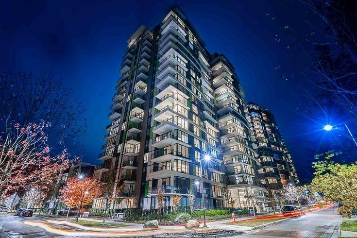 1509 3487 BINNING ROAD - University VW Apartment/Condo for sale, 3 Bedrooms (R2568221)