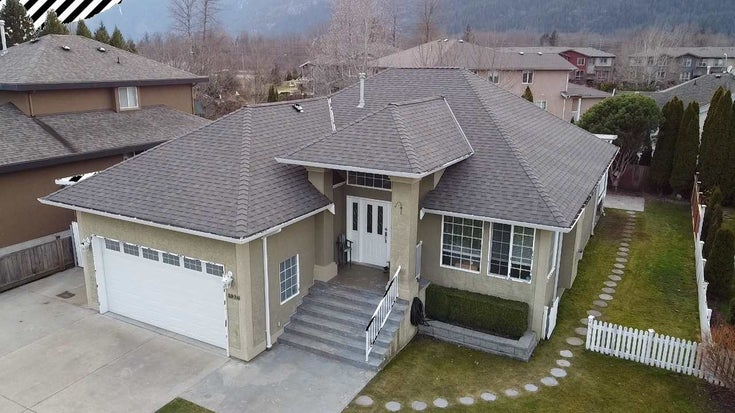 1020 WENDA PLACE - Tantalus House/Single Family for sale, 4 Bedrooms (R2568232)