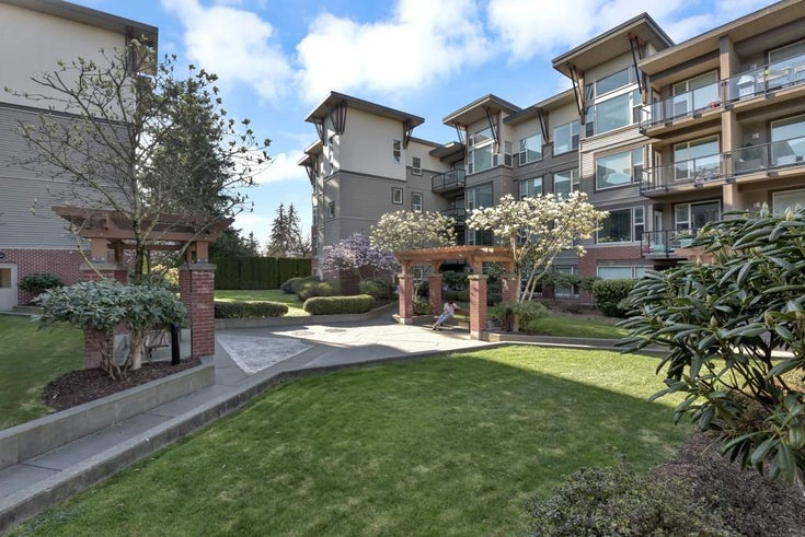 202 33538 MARSHALL ROAD - Central Abbotsford Apartment/Condo for sale, 1 Bedroom (R2568233)