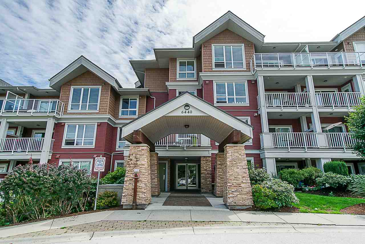 506 6440 194 STREET - Clayton Apartment/Condo for sale, 2 Bedrooms (R2568235) - #1