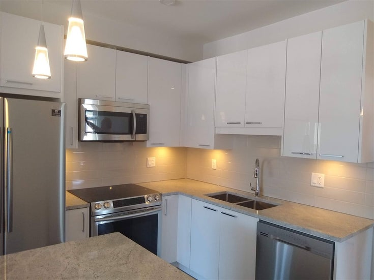 312 20686 EASTLEIGH CRESCENT - Langley City Apartment/Condo for sale, 2 Bedrooms (R2568245)