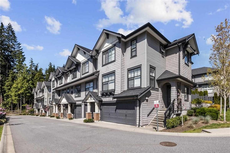 31 3470 HIGHLAND DRIVE - Burke Mountain Townhouse for sale, 3 Bedrooms (R2568252)