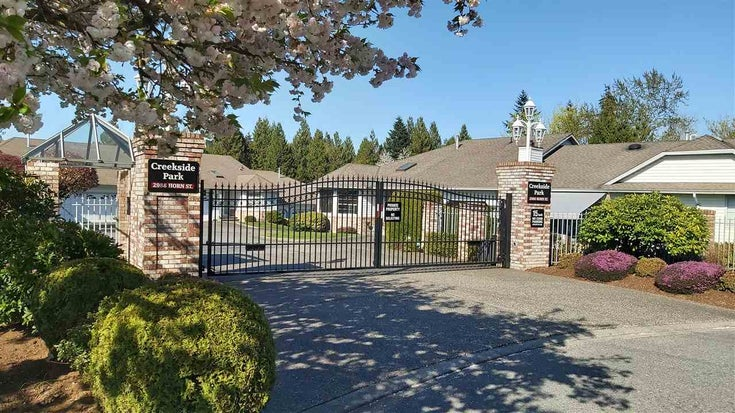 11 2988 HORN STREET - Central Abbotsford Townhouse for sale, 3 Bedrooms (R2568265)
