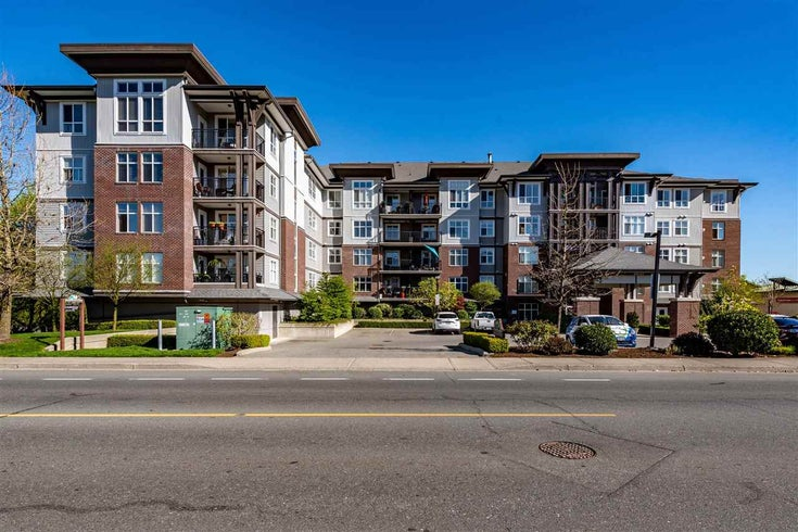 213 45645 KNIGHT ROAD - Sardis West Vedder Rd Apartment/Condo for sale, 2 Bedrooms (R2568271)
