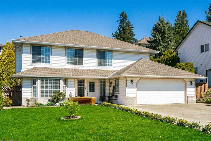 34623 BALDWIN ROAD - Abbotsford East House/Single Family for sale, 5 Bedrooms (R2568316)