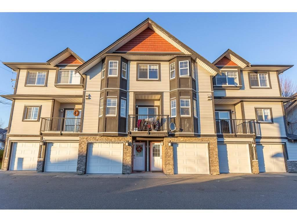 3 31235 UPPER MACLURE ROAD - Abbotsford West Townhouse for sale, 3 Bedrooms (R2568469) - #1