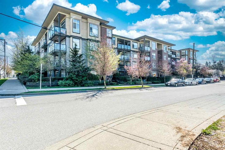 119 10788 139 STREET - Whalley Apartment/Condo for sale, 1 Bedroom (R2568499)
