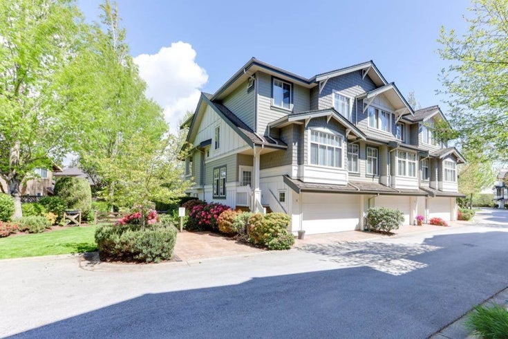 15 2133 151A STREET - Sunnyside Park Surrey Townhouse for sale, 4 Bedrooms (R2568508)