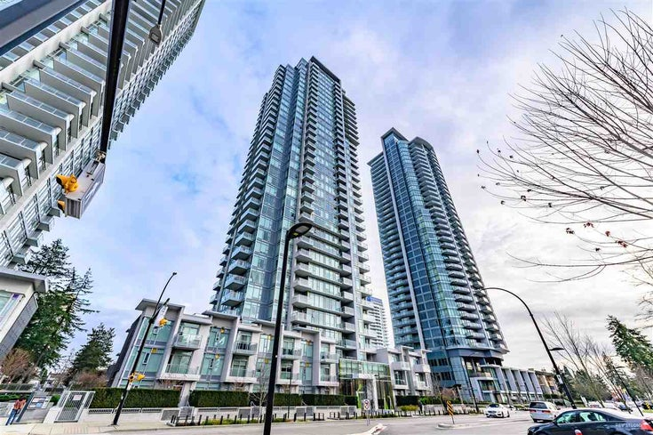 3609 6588 NELSON AVENUE - Metrotown Apartment/Condo for sale, 2 Bedrooms (R2568516)