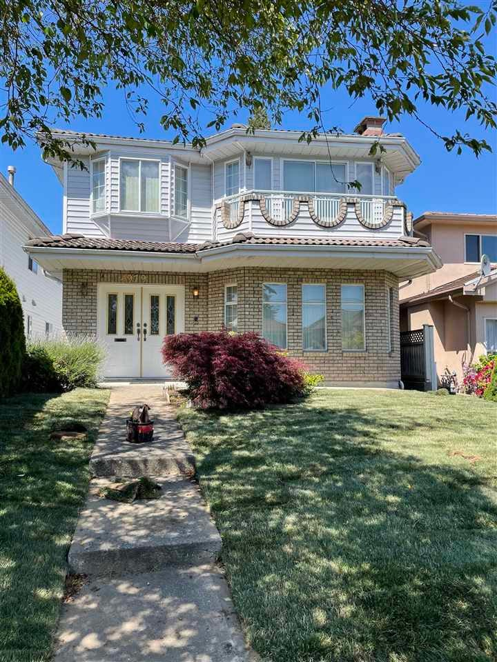 4979 IRMIN STREET - Metrotown House/Single Family for sale, 5 Bedrooms (R2568536)