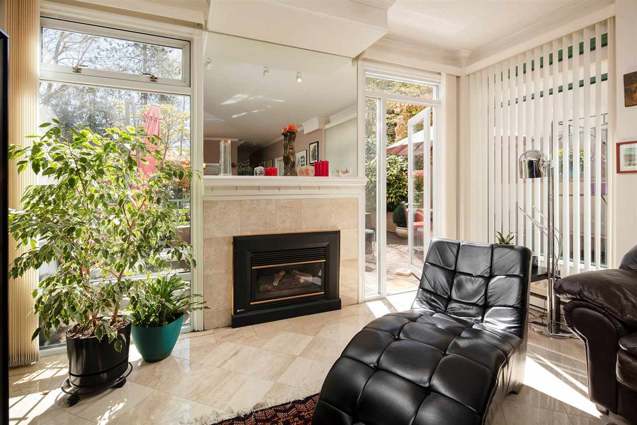 350 TAYLOR WAY - Park Royal Townhouse for sale, 3 Bedrooms (R2568584) - #11
