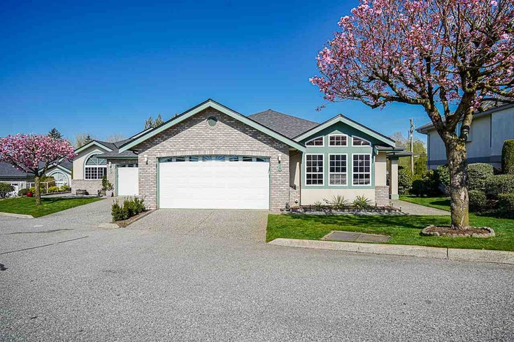 20 32777 CHILCOTIN DRIVE - Central Abbotsford Townhouse for sale, 3 Bedrooms (R2568611)