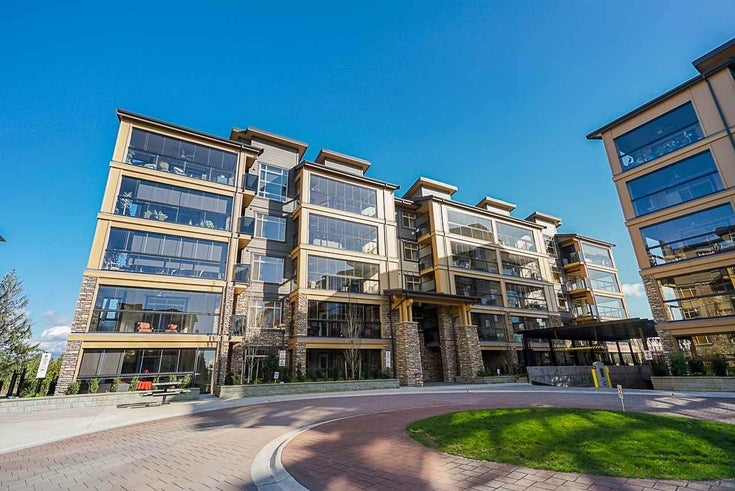 A106 8218 207A STREET - Willoughby Heights Apartment/Condo for sale, 3 Bedrooms (R2568624)