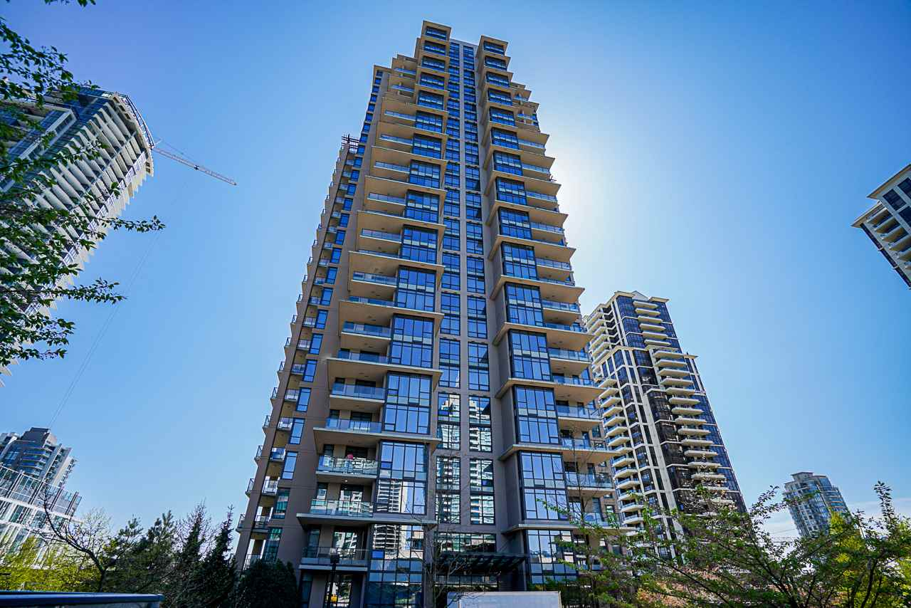 306 2077 ROSSER AVENUE - Brentwood Park Apartment/Condo for sale, 2 Bedrooms (R2568673) - #1