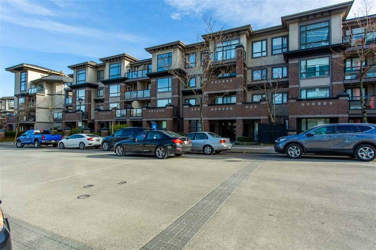 222 10866 CITY PARKWAY - Whalley Apartment/Condo for sale, 1 Bedroom (R2568676)