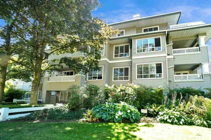 302 6745 STATION HILL COURT - South Slope Apartment/Condo for sale, 2 Bedrooms (R2568677)