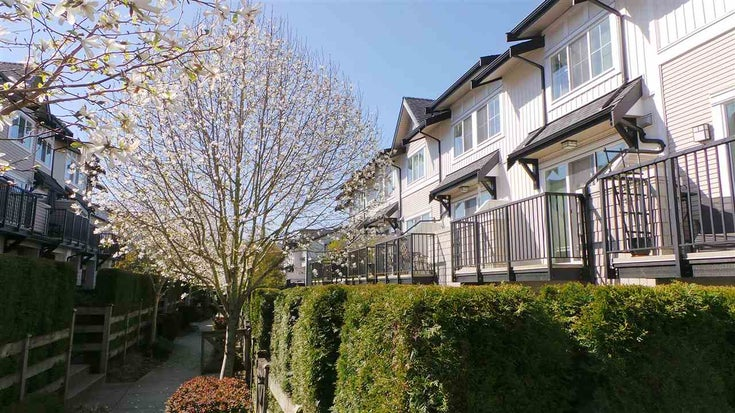 142 2450 161A STREET - Grandview Surrey Townhouse for sale, 4 Bedrooms (R2568724)