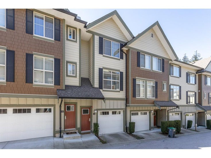 33 2845 156 STREET - Grandview Surrey Townhouse for sale, 2 Bedrooms (R2568731)