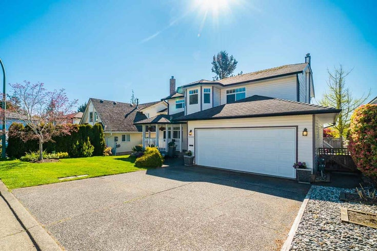15552 VISTA DRIVE - White Rock House/Single Family for sale, 3 Bedrooms (R2568779)