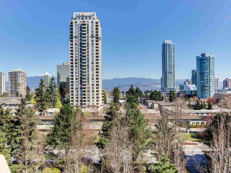 901 6152 KATHLEEN AVENUE - Metrotown Apartment/Condo for sale, 2 Bedrooms (R2568817)