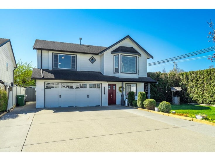 34612 6TH AVENUE - Poplar House/Single Family for sale, 5 Bedrooms (R2568891)