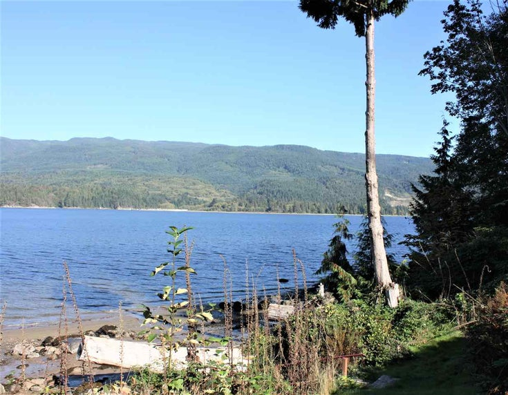 LOT 21 N GALE AVENUE - Sechelt District for sale(R2568903)