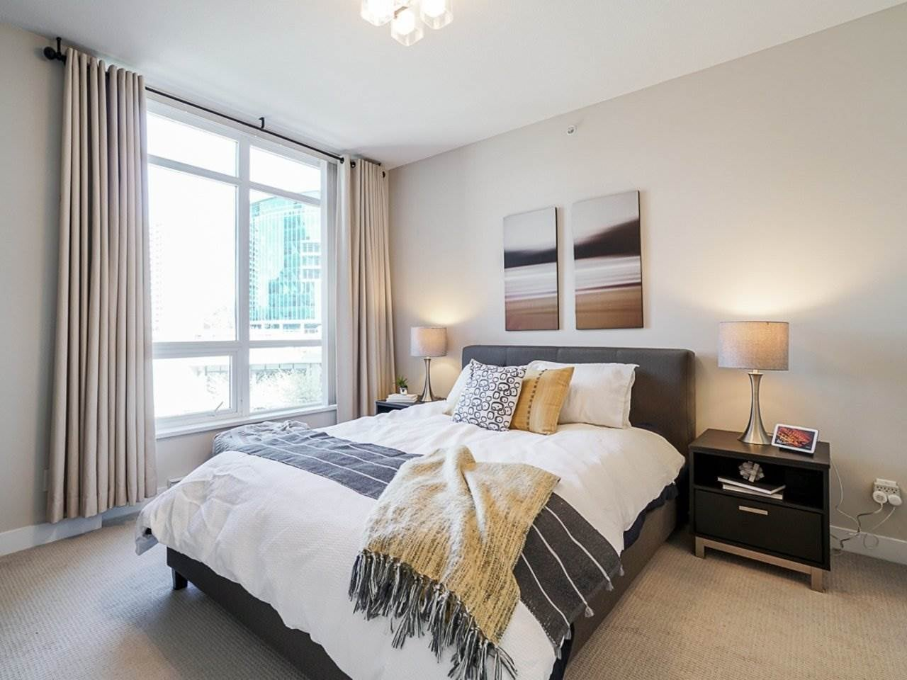507 2077 ROSSER AVENUE - Brentwood Park Apartment/Condo for sale, 2 Bedrooms (R2568911) - #1