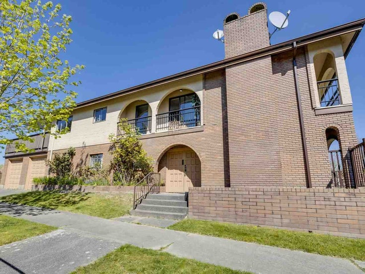 2375 E 11TH AVENUE - Grandview Woodland House/Single Family for sale, 5 Bedrooms (R2568925)