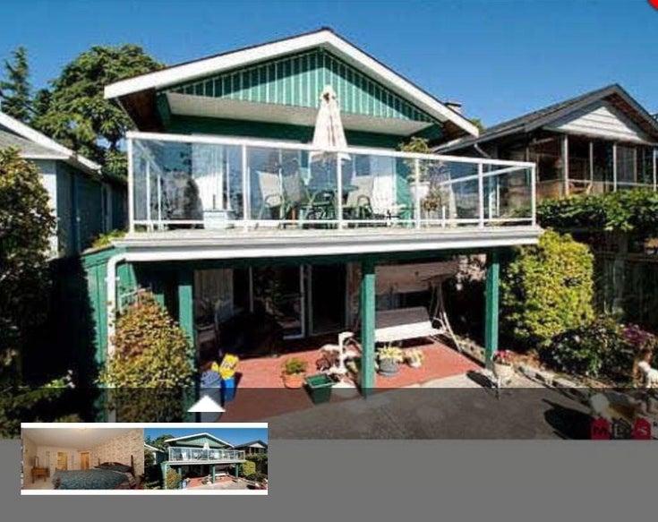 15170 BEACHVIEW AVENUE - White Rock House/Single Family for sale, 3 Bedrooms (R2568934)