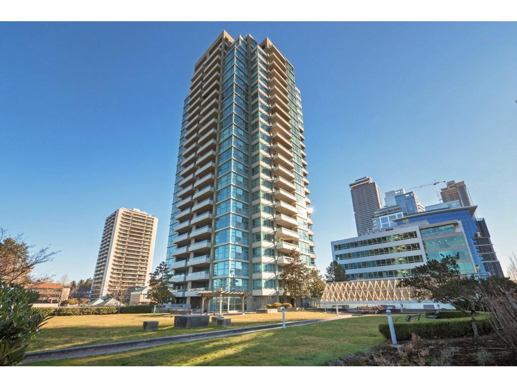 1702 4398 BUCHANAN STREET - Brentwood Park Apartment/Condo for sale, 2 Bedrooms (R2568946) - #1