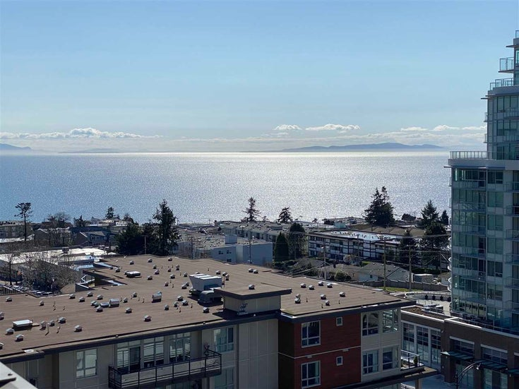 1201 1455 GEORGE STREET - White Rock Apartment/Condo for sale, 2 Bedrooms (R2568952)