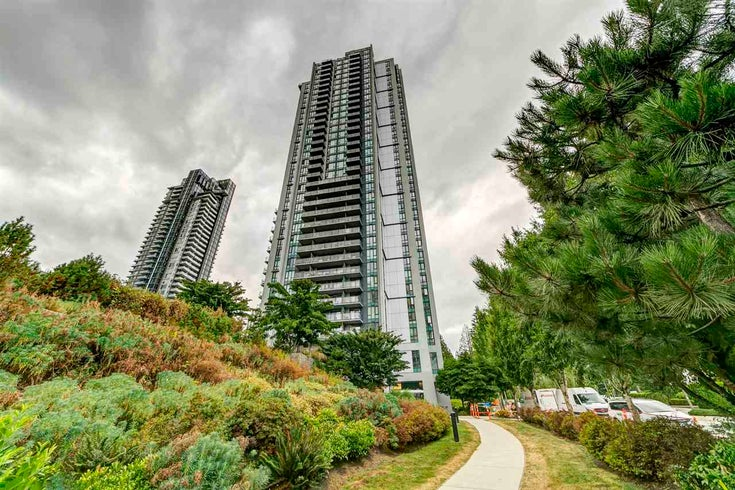 1006 1178 HEFFLEY CRESCENT - North Coquitlam Apartment/Condo for sale, 1 Bedroom (R2568962)
