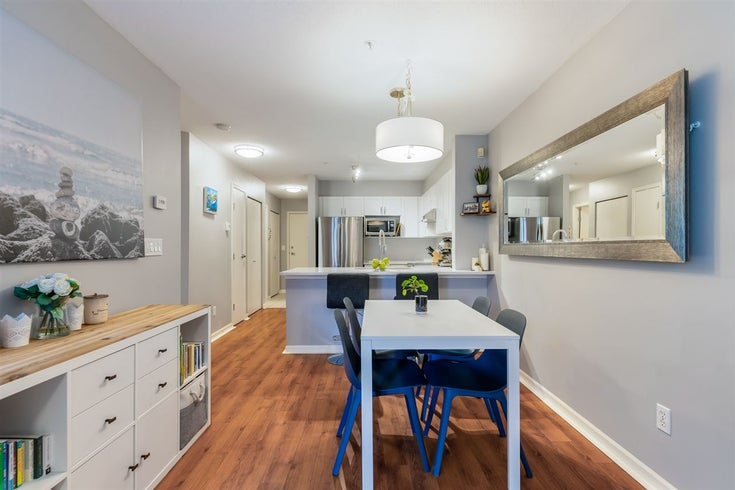 212 147 E 1ST STREET - Lower Lonsdale Apartment/Condo for sale, 1 Bedroom (R2568976)