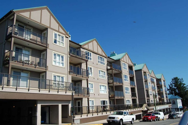 208 33165 2ND AVENUE - Mission BC Apartment/Condo for sale, 3 Bedrooms (R2568980)