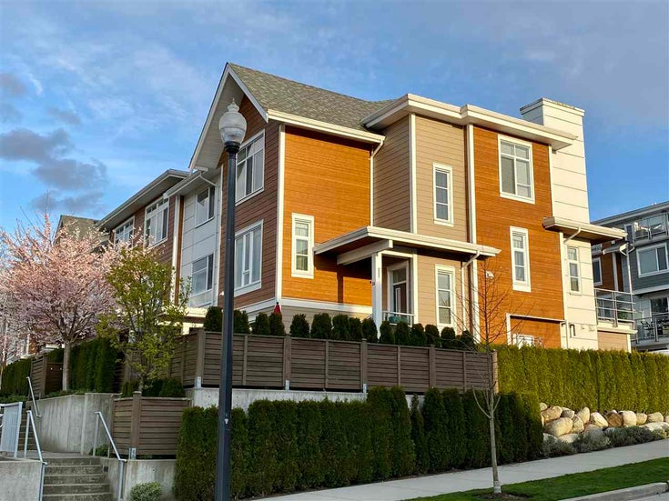 24 2978 159 STREET - Grandview Surrey Townhouse for sale, 4 Bedrooms (R2569003)