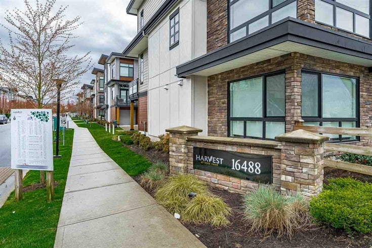 39 16488 64 AVENUE - Cloverdale BC Townhouse for sale, 3 Bedrooms (R2569009)