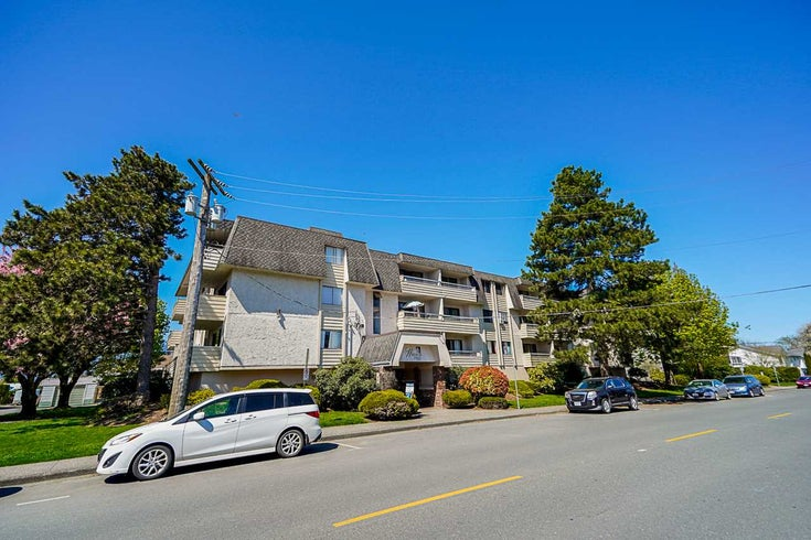110 9477 COOK STREET - Chilliwack N Yale-Well Apartment/Condo for sale, 1 Bedroom (R2569116)