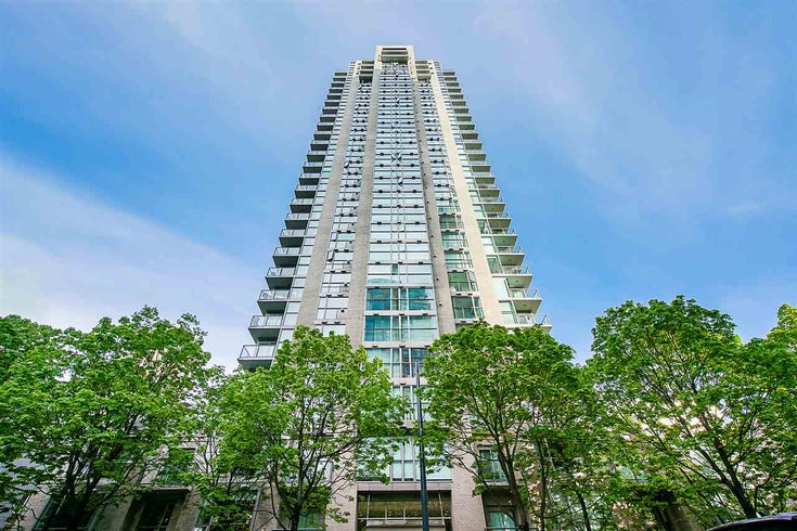 2707 928 RICHARDS STREET - Yaletown Apartment/Condo for sale, 1 Bedroom (R2569130)