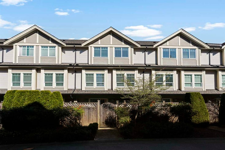 36 8358 121A STREET - Queen Mary Park Surrey Townhouse for sale, 3 Bedrooms (R2569184)