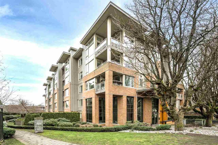 105 139 W 22ND STREET - Central Lonsdale Apartment/Condo for sale, 2 Bedrooms (R2569198)