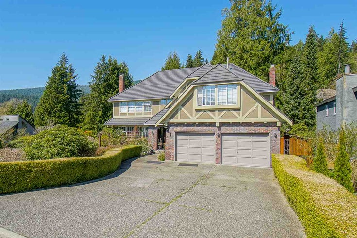 4620 LOCKEHAVEN PLACE - Deep Cove House/Single Family for sale, 6 Bedrooms (R2569207)
